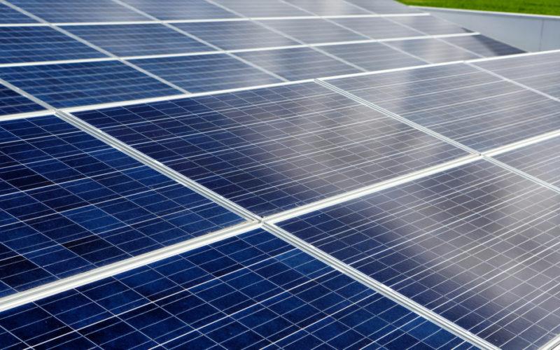 Fotowoltaika OZE energia odnawialna