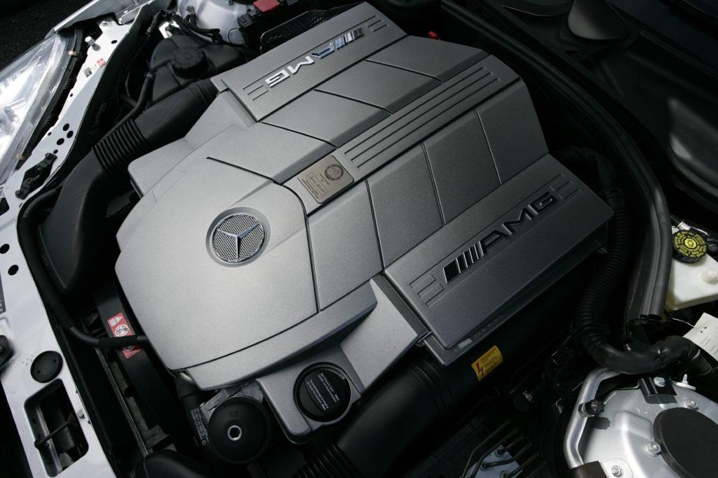 V8 AMG