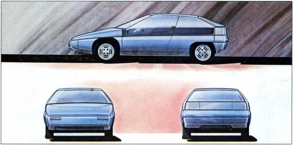 Mazda MX-81 Aria (fot Mazda)