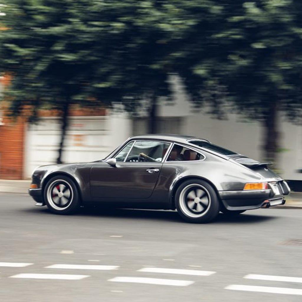 THEON DESIGN Porsche 911 (fot. mat. prasowe)