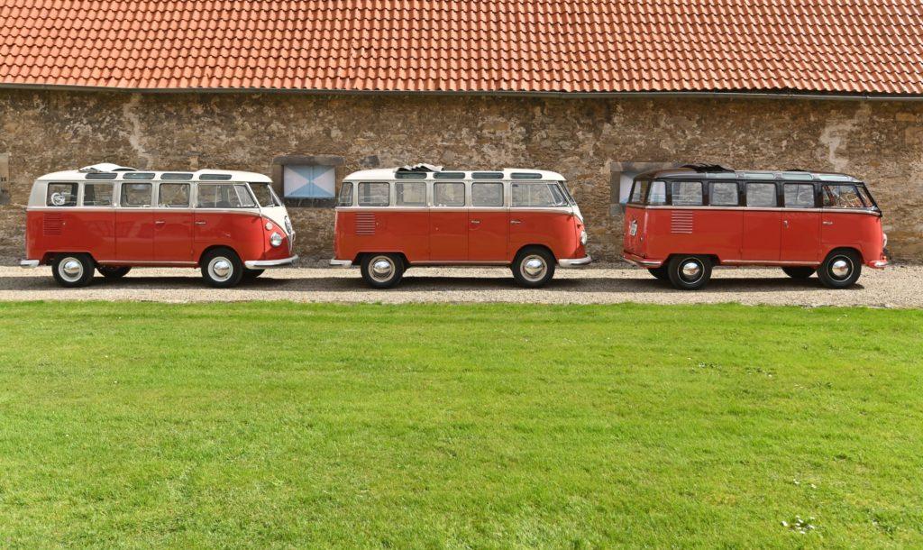 VW T1 Samba (fot. mat. prasowe)