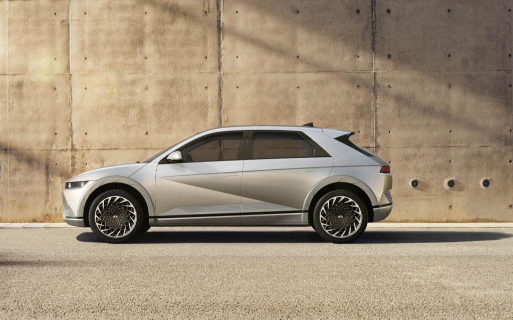 Hyundai Ioniq 5 (fot. Hyundai)