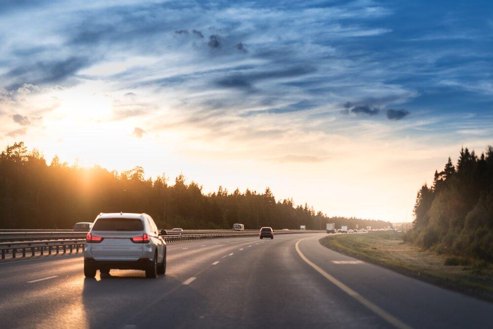 ruch drogowy, przepisy