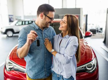 Zakup nowego auta - rabaty