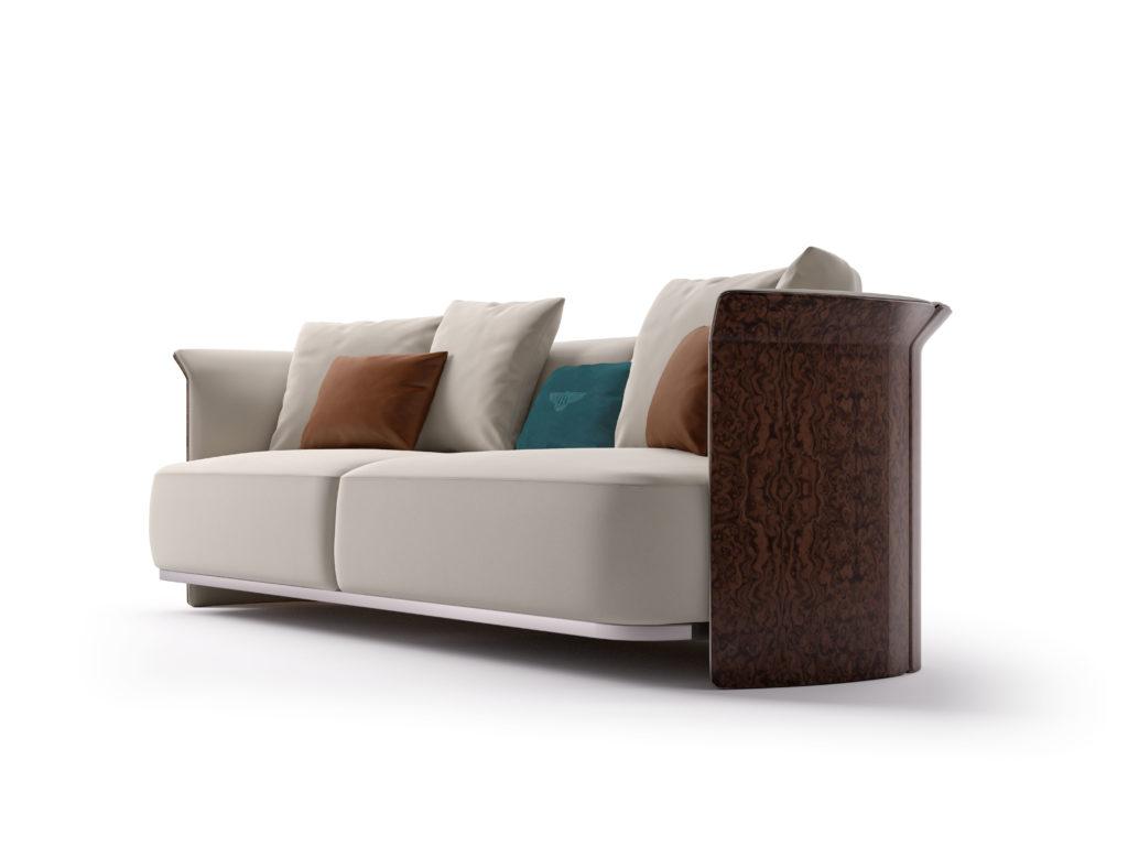Bentley Home Collection Ramsey 3 seater sofa (fot. mat. prasowe)