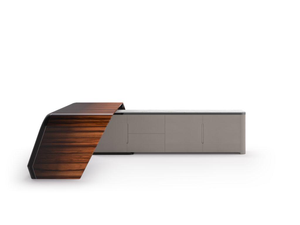 Bentley Home Collection Styal desk (fot. mat. prasowe)