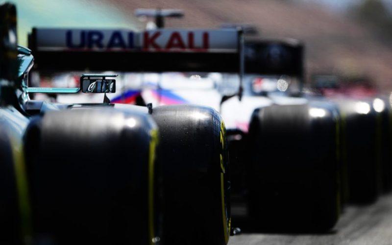 Bolidy F1