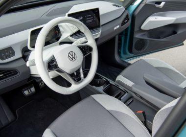 VW ID.3 (fot. VW)