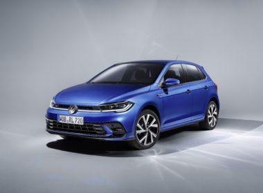 Nowy Volkswagen Polo (fot. VW)