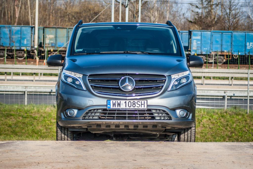 Mercedes Vito Furgon 119 CDI