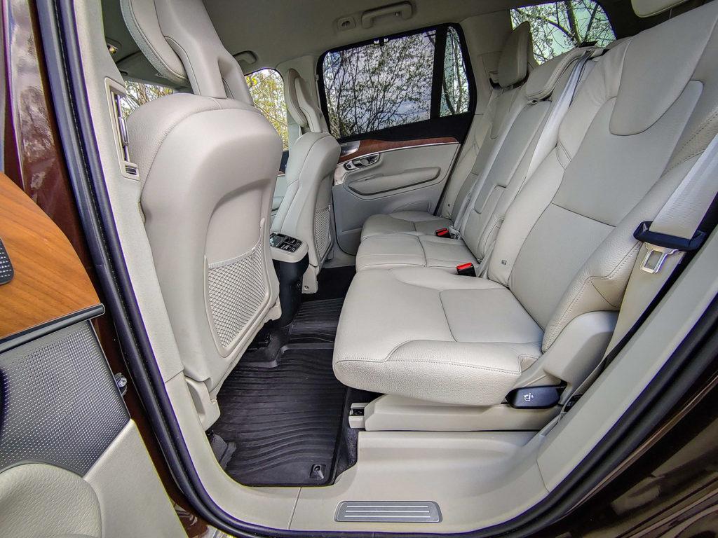Volvo XC90 B5