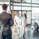 Kupowanie nowego auta