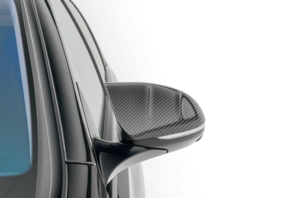 Mansory Mercedes-Benz S klasa (fot. Mansory)