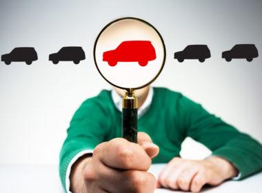 kupowanie poszukiwanie auta
