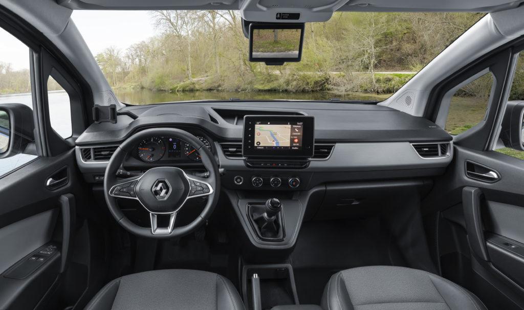 Renault Kangoo Van
