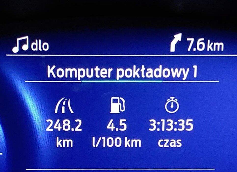 Ford Kuga EcoBlue mHEV (fot. Jakub Kornacki / Automotyw.com)
