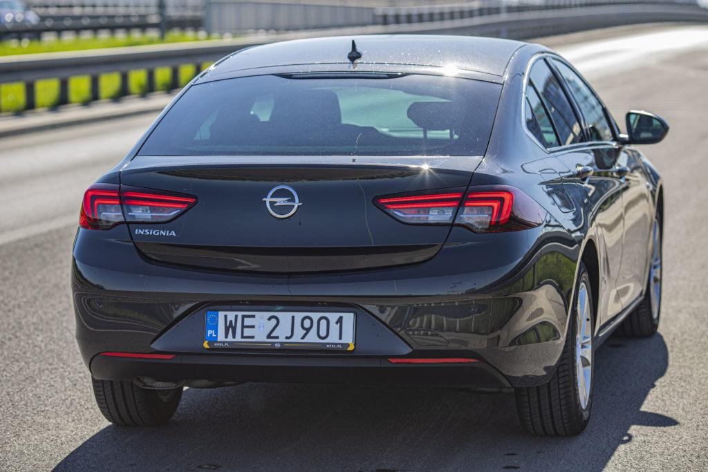 Opel Insignia 1.5 diesel