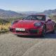 Nowe Porsche 911 Carrera Coupé GTS (fot. Porsche)