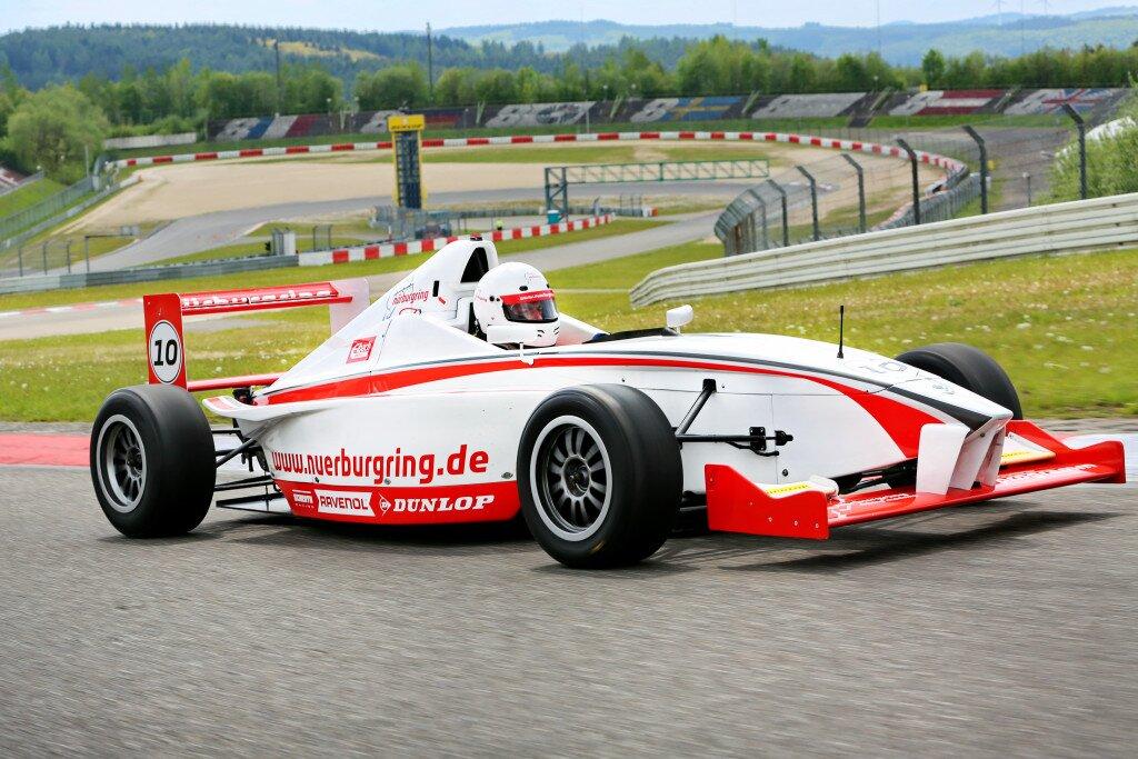 Nürburgring GP (fot. mat. prasowe)