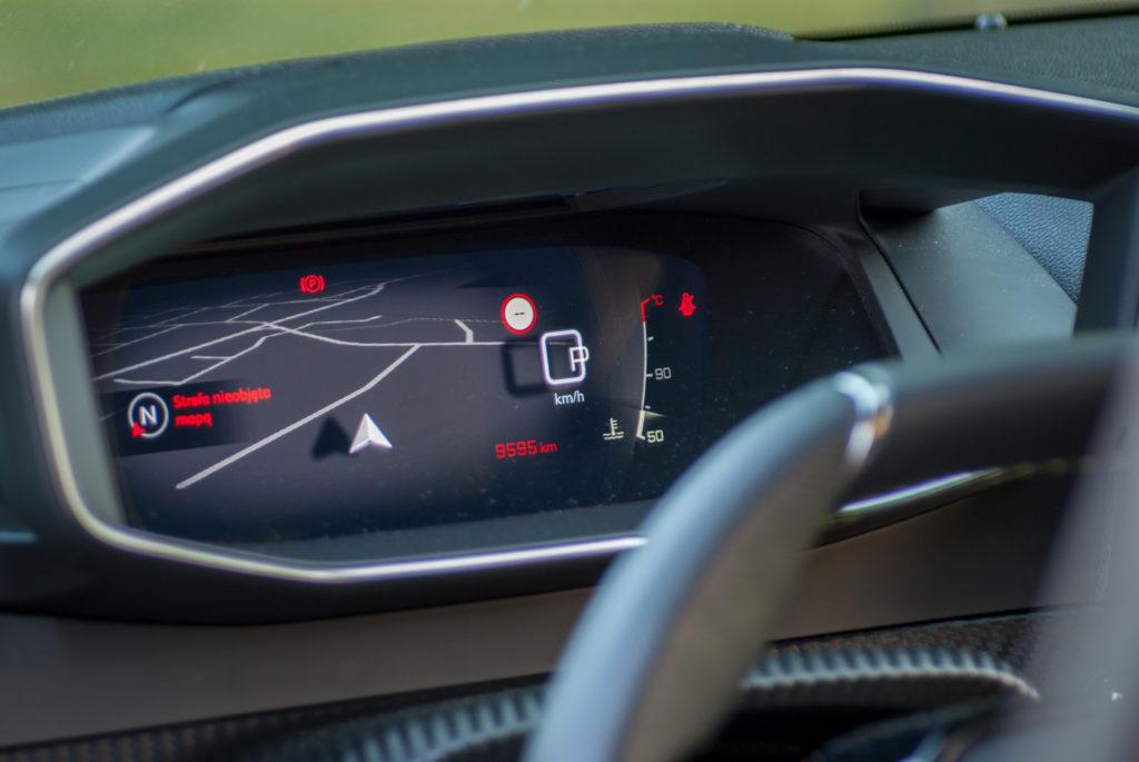 Peugeot 208 GT (fot. Jakub Kornacki / Automotyw.com)