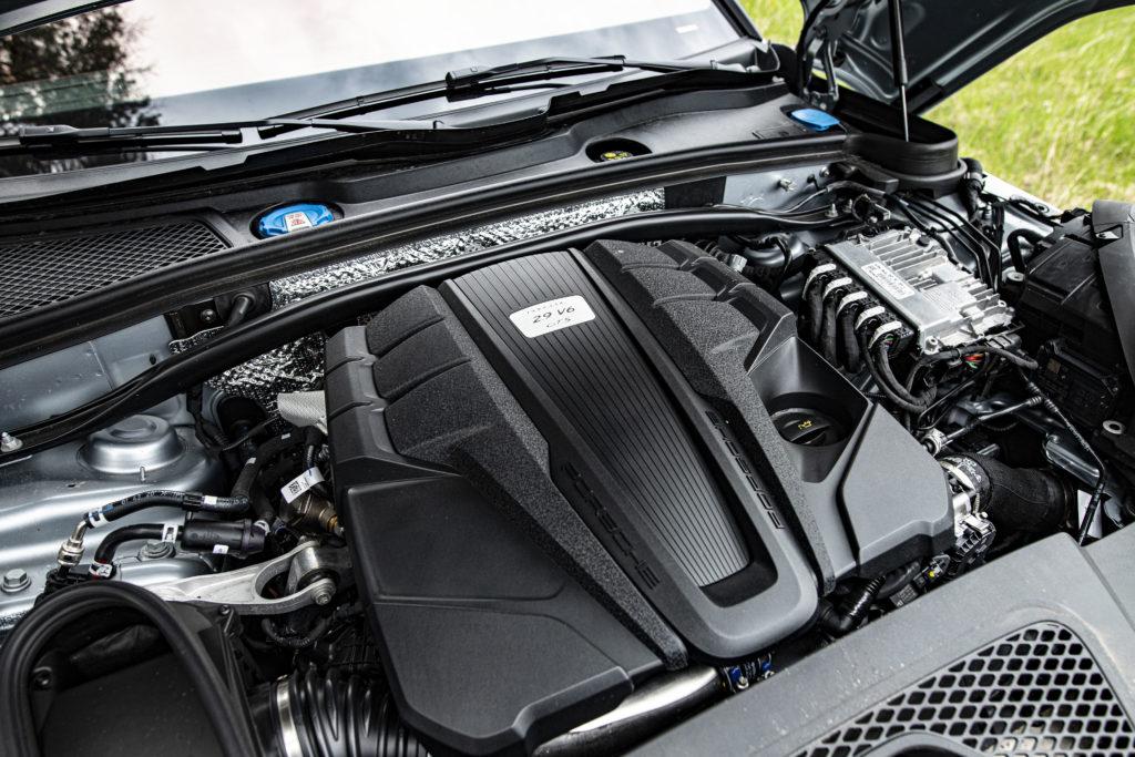 doładowane V6