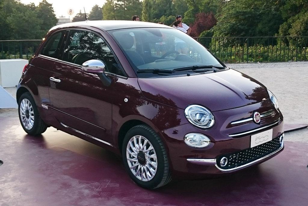 Fiat 500 - auto dla kobiety? Owszem, ale samotnej