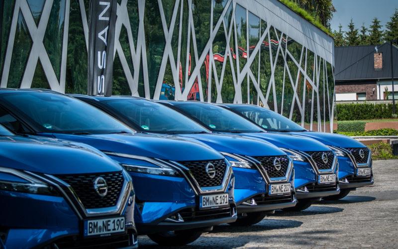 Nissan Qashqai (fot. Jakub Kornacki / Automotyw.com)