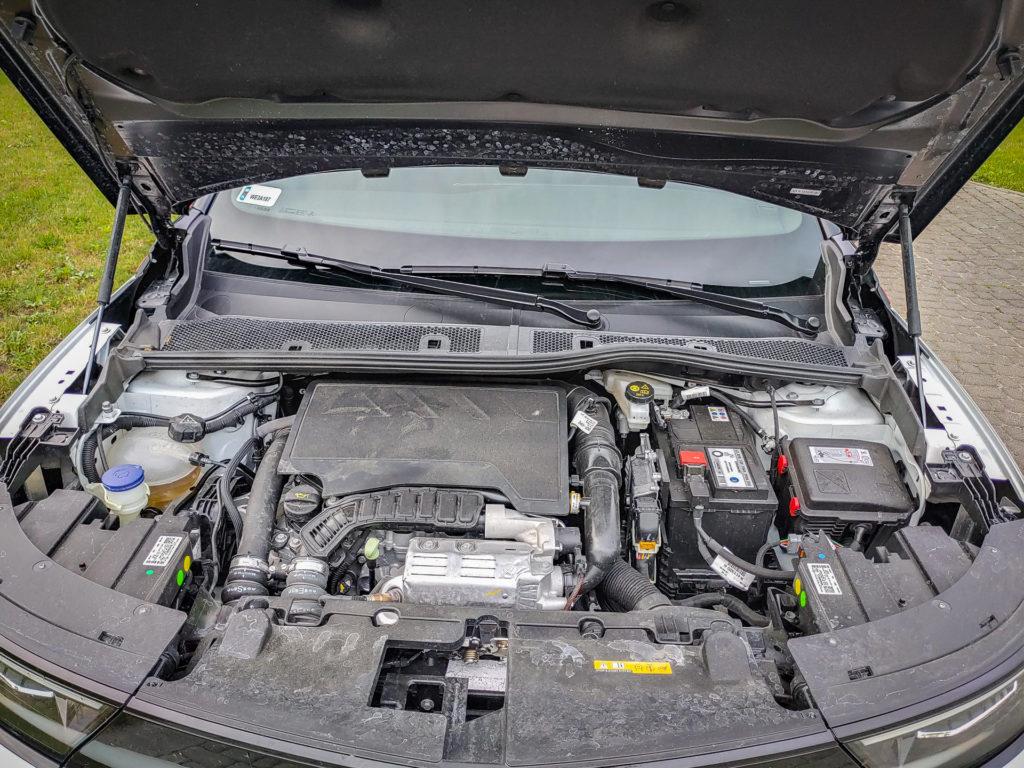 Opel Mokka GS Line (fot. Jakub Kornacki / Automotyw.com)