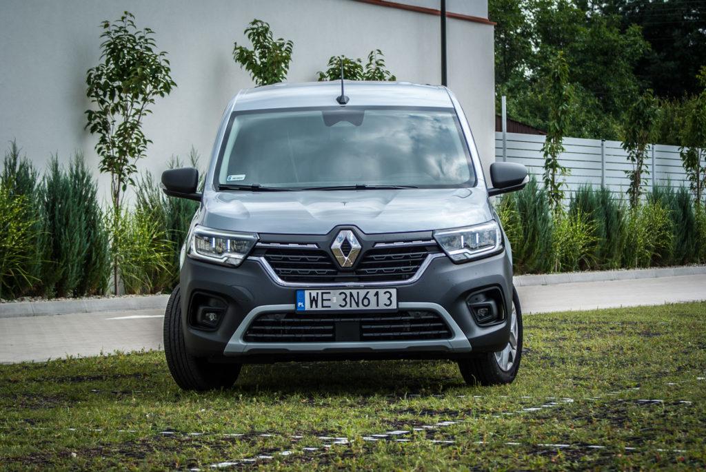 Renault Kangoo Van (fot. Jakub Kornacki / Automotyw.com)