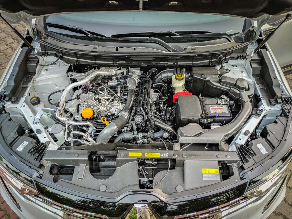 Renault Koleos TCe 160 EDC (fot. Jakub Kornacki / Automotyw.com)