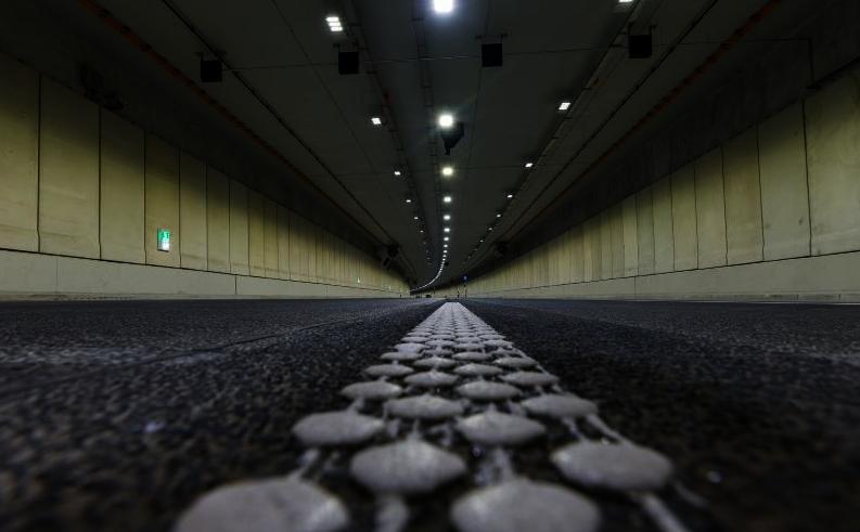Tunel POW