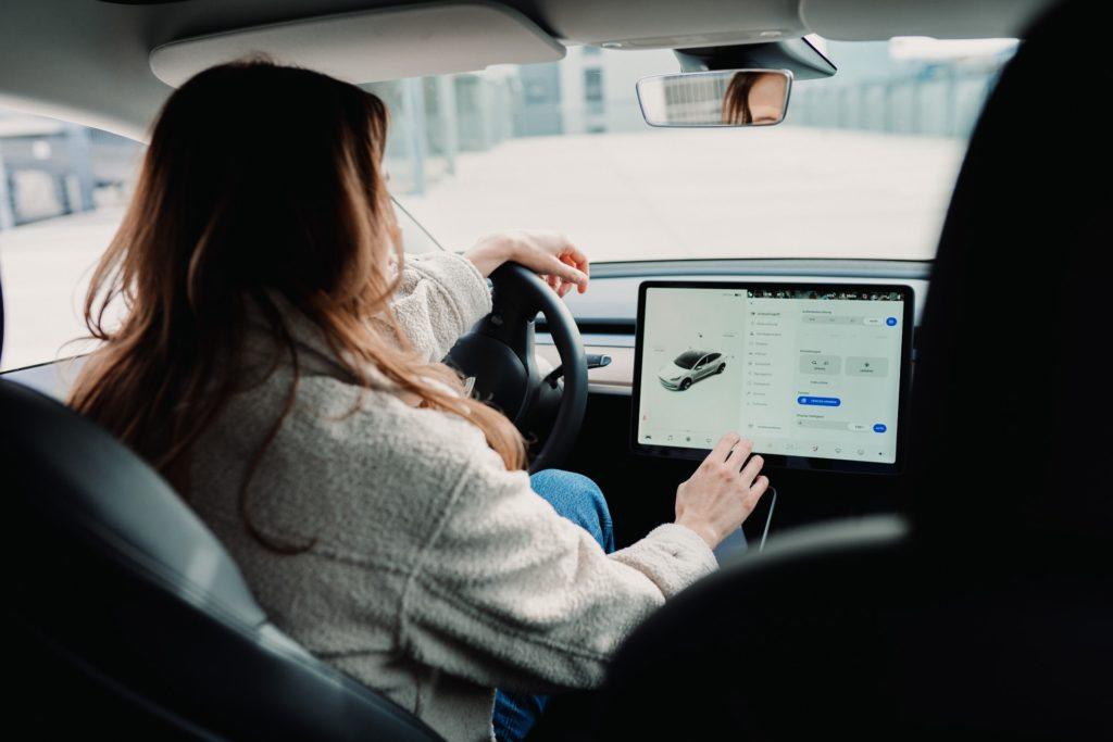 samochód elektryczny bezpieczeństwo