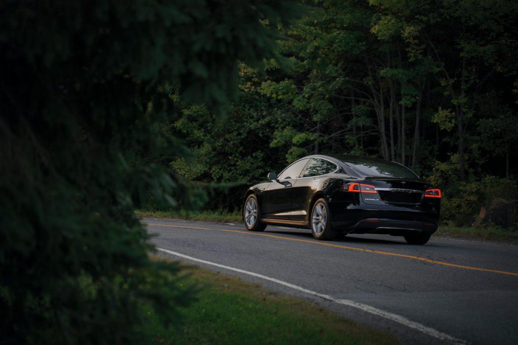 samochód elektryczny ekologia