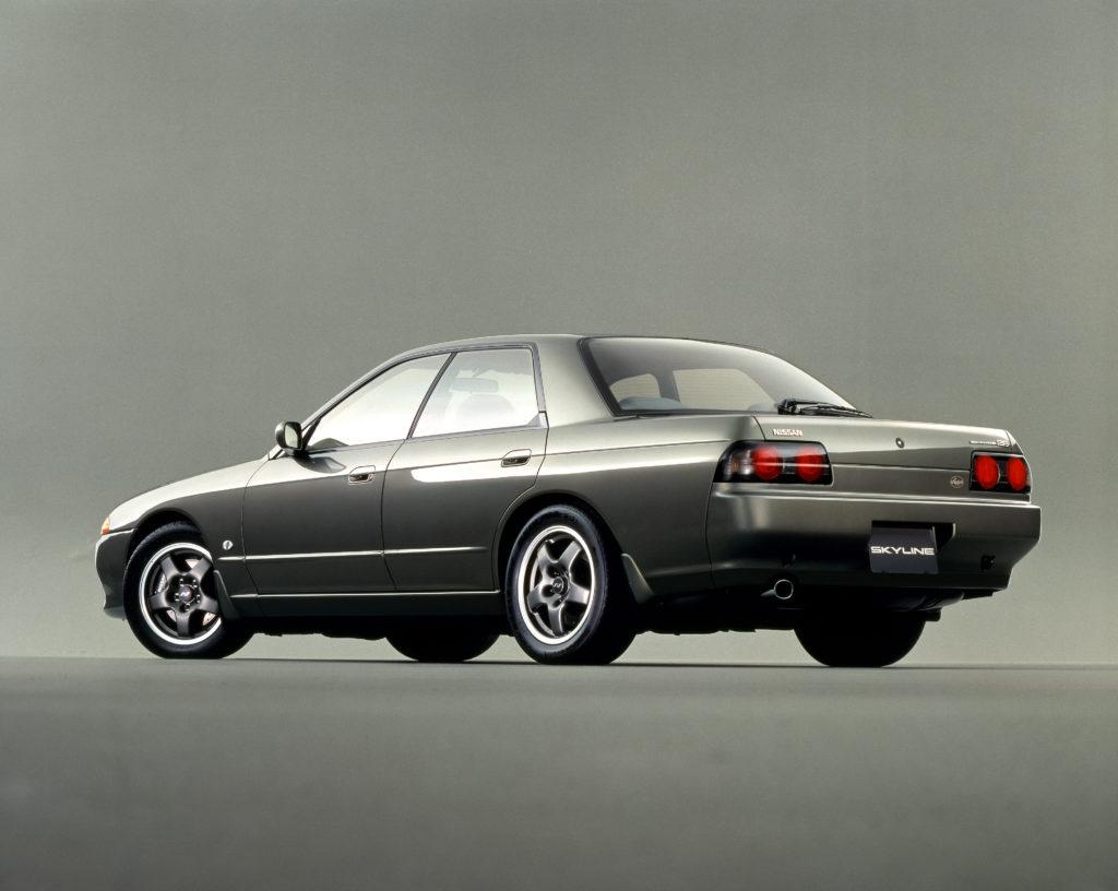 Nissan Skyline Autech version 1
