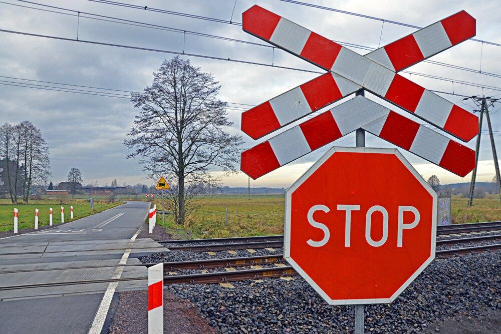 Przejazd kolejowy, nowe przepisy