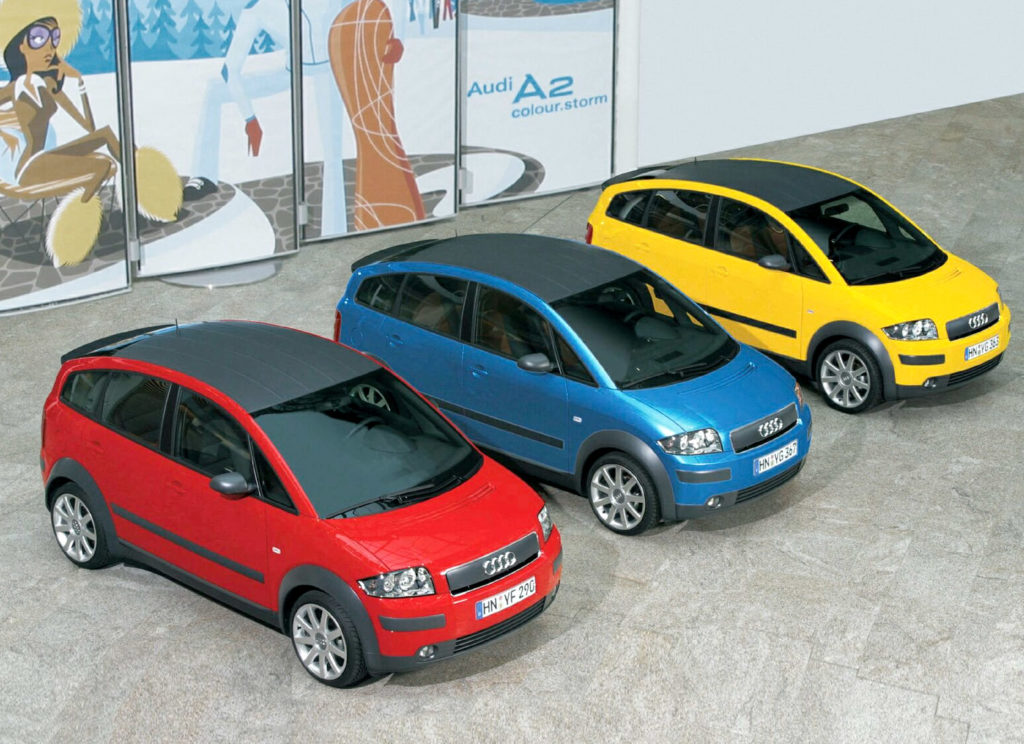 Volkswagen uznał, że odchudzenie 1.9 TDI to dobry manewr, nie udało się