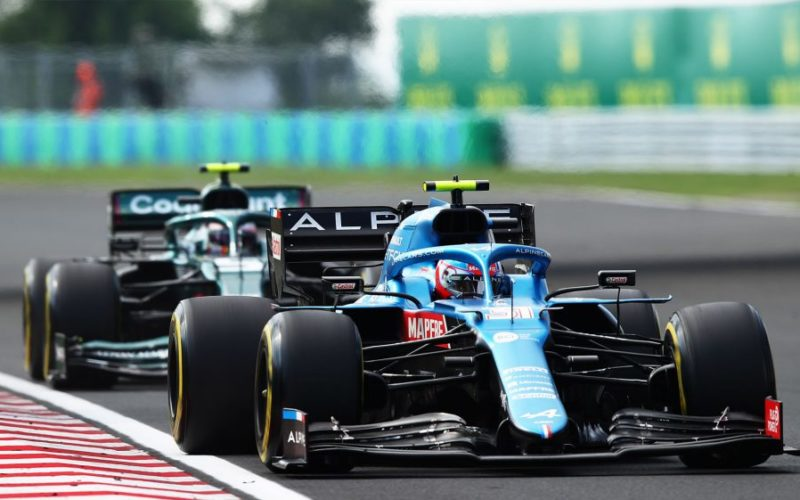 Grand Prix Węgier 2021