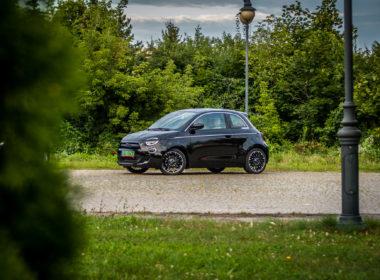 Fiat 500 La Prima (fot. Jakub Kornacki / Automotyw.com)