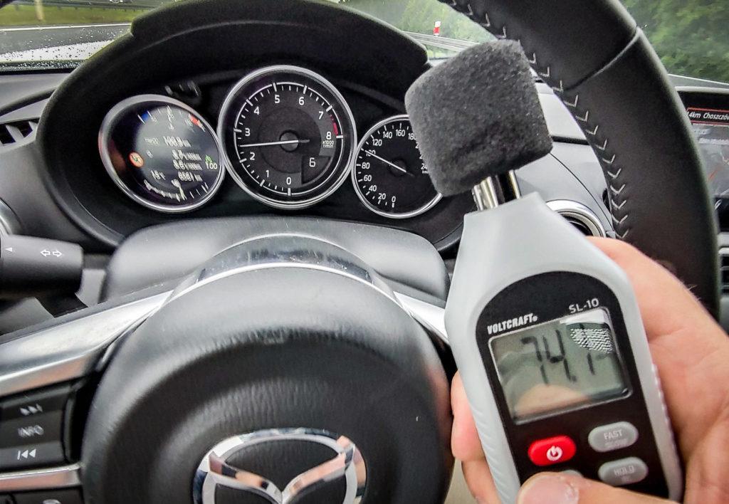 Mazda MX-5 100th Anniversary (fot. Jakub Kornacki / Automotyw.com)