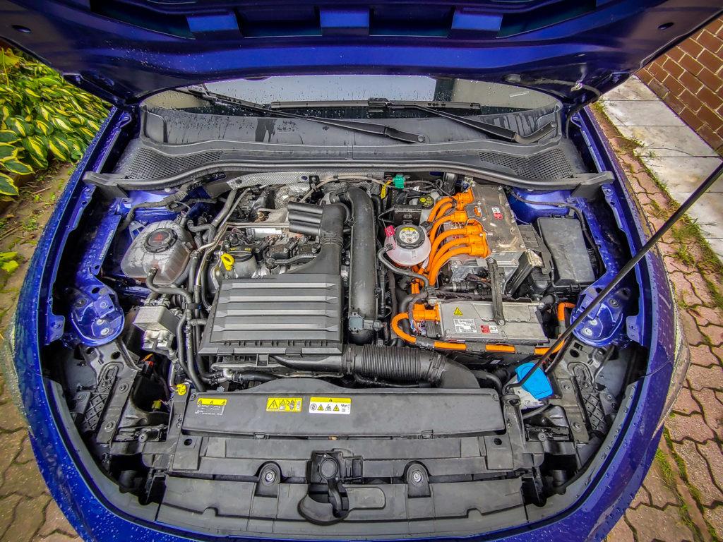 Seat Leon ST Xcellence PHEV (fot. Jakub Kornacki / Automotyw.com)