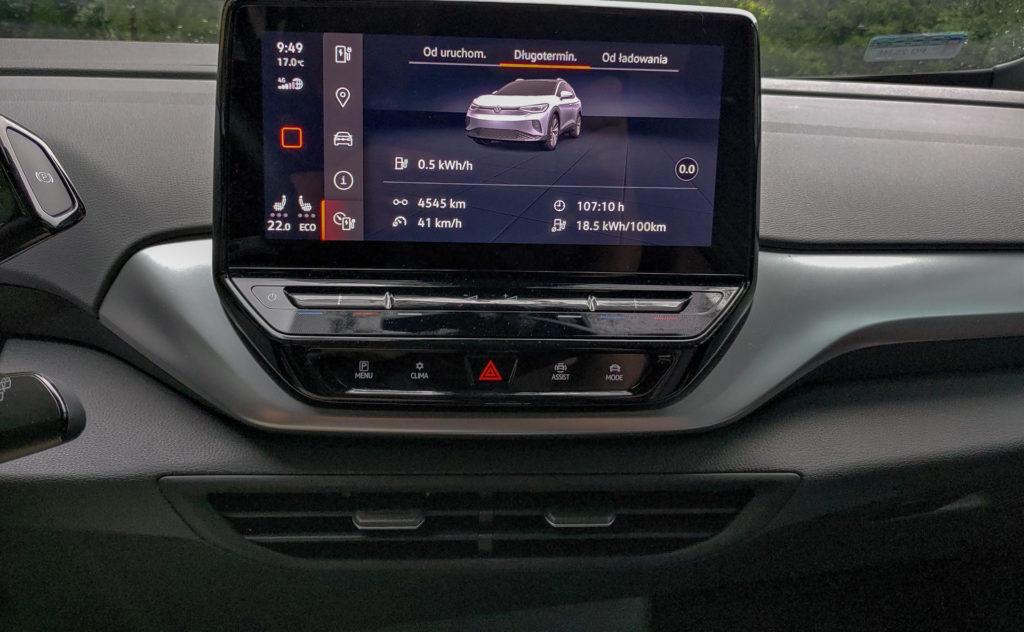 VW ID.4 1st Pro Performance (fot. Jakub Kornacki / Automotyw.com)