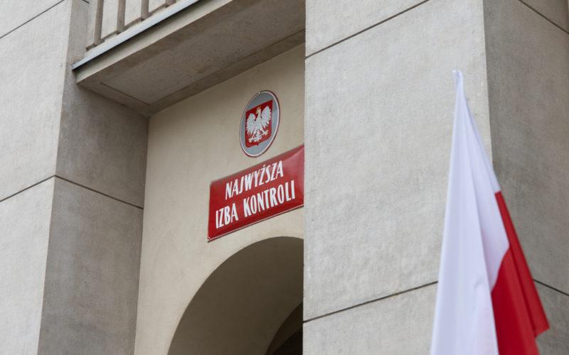 stan dróg w Polsce oceniony przez NIK