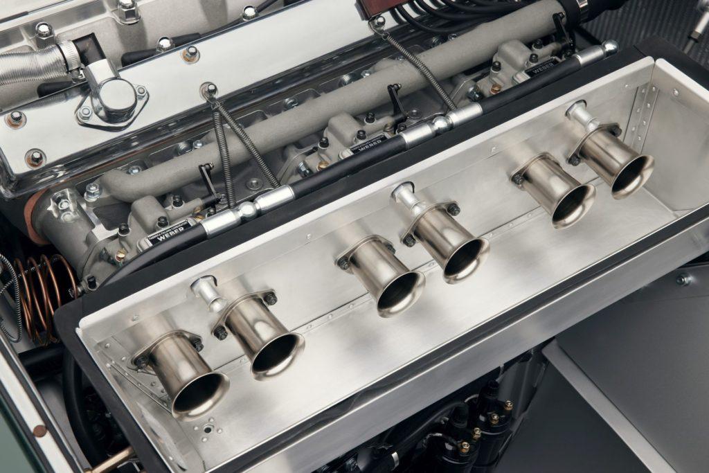 Jaguar C-Type Continuation (fot. Jaguar)