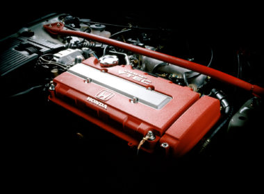 Honda B 16 (fot. materiały prasowe)