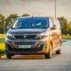 Peugeot e-Traveller (fot. Jakub Kornacki / Automotyw.com)