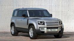 Land Rover Defender IV