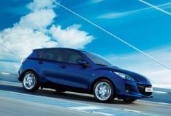 Mazda 3 II