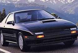 Mazda RX-7 II