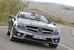 Mercedes SL R230-2