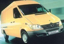Mercedes Sprinter II